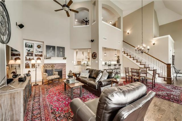 2128 Portwood Way, Fort Worth, TX 76179 (MLS #13918979) :: The Chad Smith Team