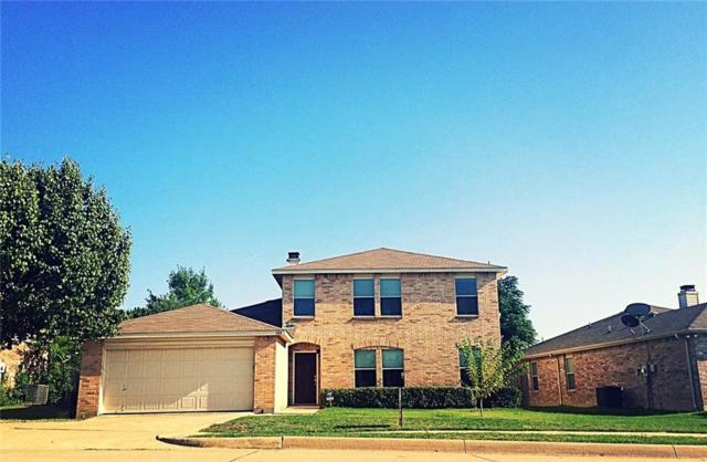 304 Meadow Ridge Drive, Burleson, TX 76028 (MLS #13919019) :: Magnolia Realty