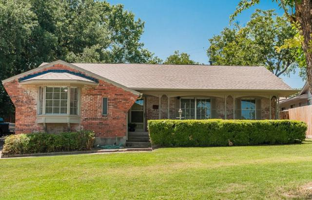 7044 Irongate Lane, Dallas, TX 75214 (MLS #13919550) :: RE/MAX Pinnacle Group REALTORS