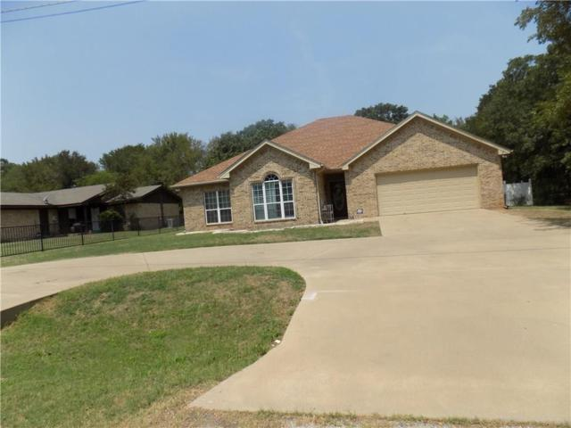 3700 Mandy Drive, Granbury, TX 76048 (MLS #13919695) :: Robbins Real Estate Group