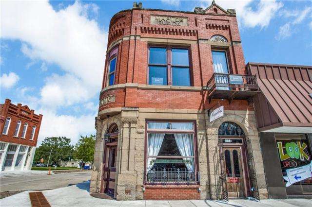114 N Washington E, Kaufman, TX 75142 (MLS #13919753) :: The Real Estate Station