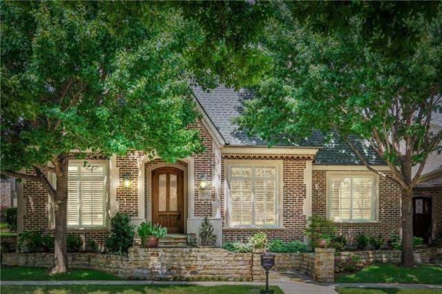 5620 Fairfax Drive, Frisco, TX 75034 (MLS #13919835) :: Robbins Real Estate Group