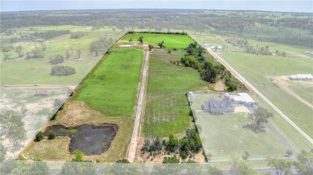 1335 Vz County Road 2434, Canton, TX 75103 (MLS #13919972) :: The Heyl Group at Keller Williams