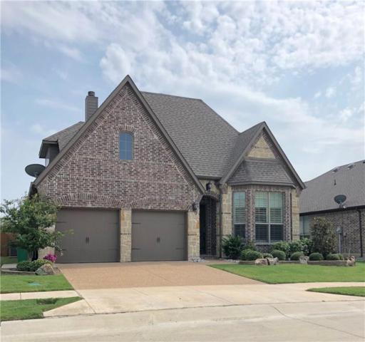 16512 Toledo Bend Court, Prosper, TX 75078 (MLS #13920011) :: Baldree Home Team