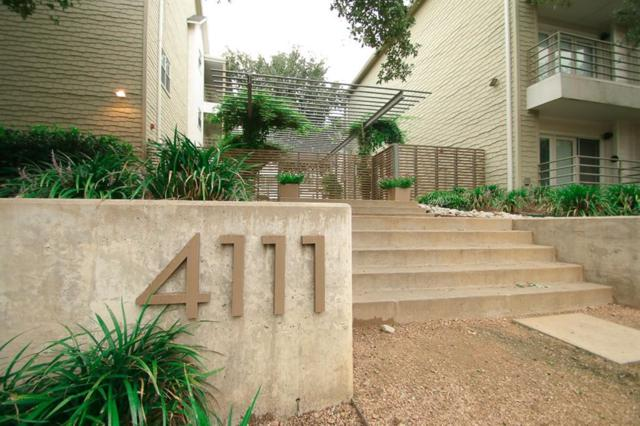 4111 Cole Avenue #38, Dallas, TX 75204 (MLS #13920148) :: Magnolia Realty
