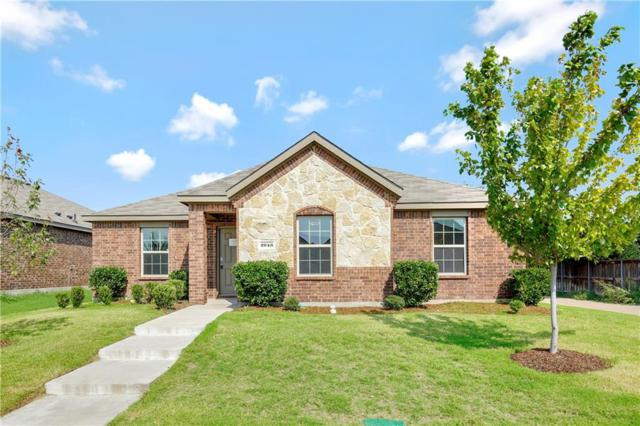 2043 Fair Weather Drive, Lancaster, TX 75146 (MLS #13920230) :: RE/MAX Pinnacle Group REALTORS