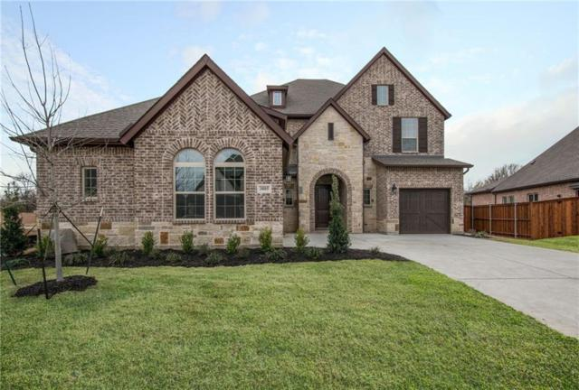 3005 Kingsbarns Drive, Flower Mound, TX 75028 (MLS #13920452) :: RE/MAX Town & Country