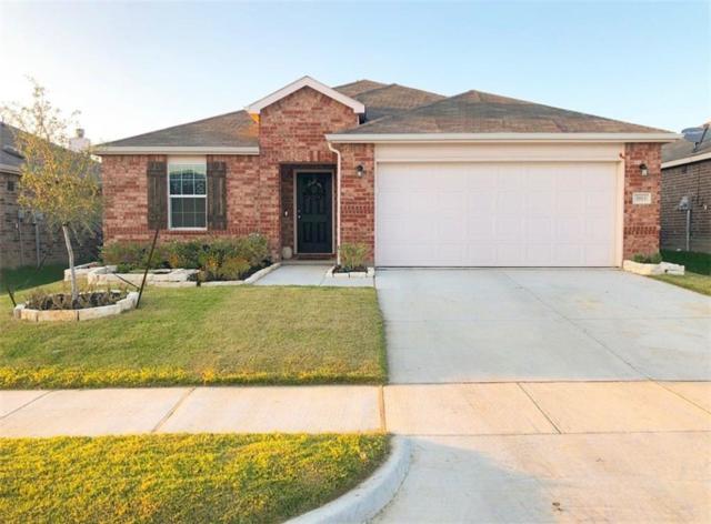 1813 Vernon Drive, Aubrey, TX 76227 (MLS #13920623) :: RE/MAX Landmark