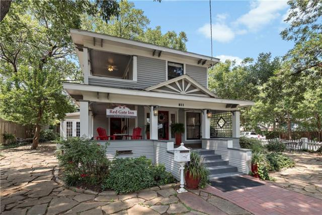 811 N Church Street, Mckinney, TX 75069 (MLS #13920786) :: Magnolia Realty