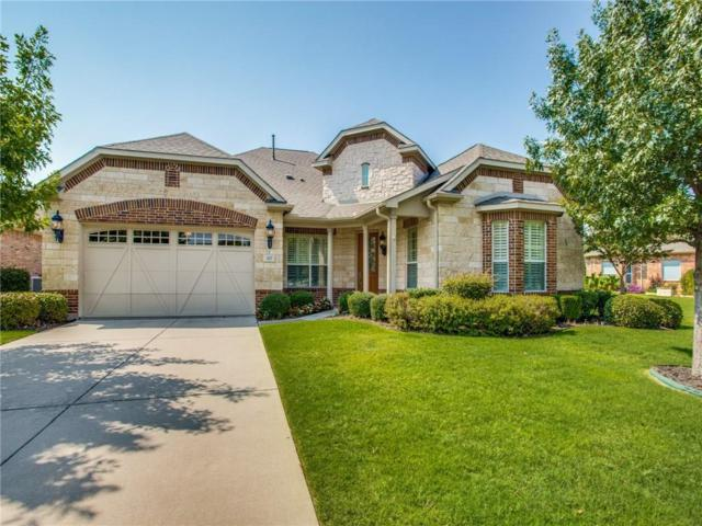 667 Pine Hills Drive, Frisco, TX 75036 (MLS #13920879) :: Team Hodnett