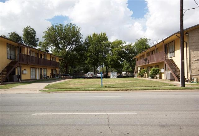 1521 N Haskell Avenue, Dallas, TX 75204 (MLS #13921142) :: RE/MAX Landmark