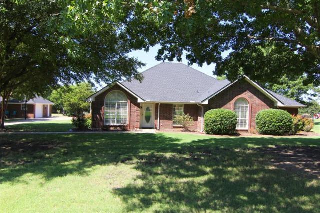 1209 Willow Lane, Farmersville, TX 75442 (MLS #13921363) :: The Rhodes Team