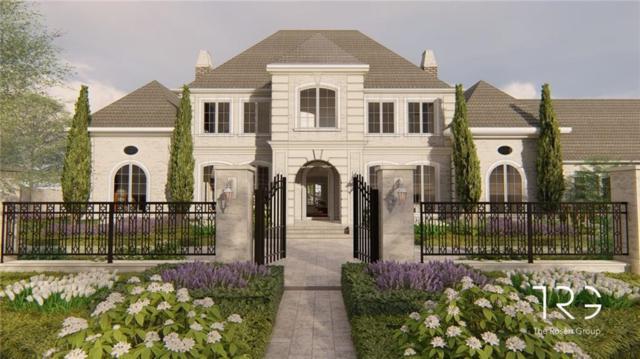 4610 Catina Lane, Dallas, TX 75229 (MLS #13921380) :: Kimberly Davis & Associates