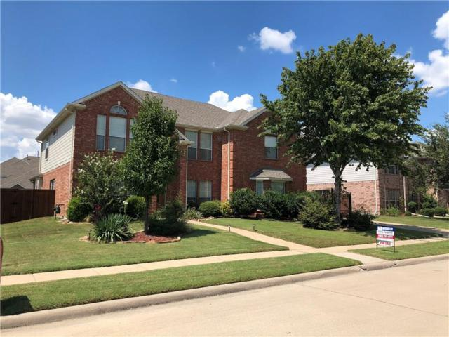 428 Cave River Drive, Murphy, TX 75094 (MLS #13921460) :: Robbins Real Estate Group