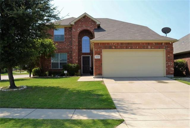 12524 Coral Drive, Frisco, TX 75036 (MLS #13921506) :: The Chad Smith Team