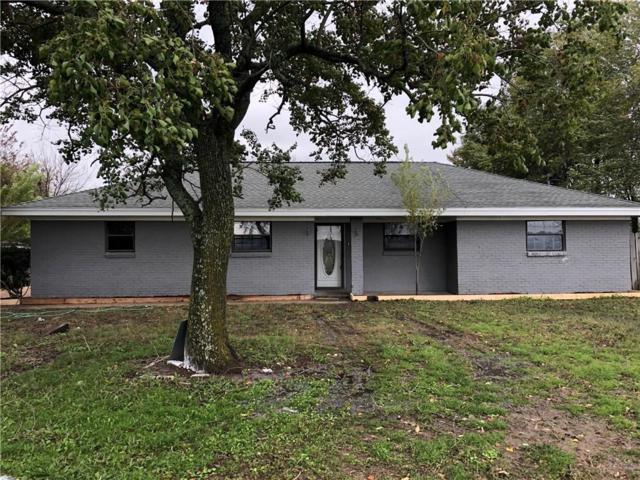 310 E Cook Street, Josephine, TX 75189 (MLS #13921769) :: RE/MAX Town & Country