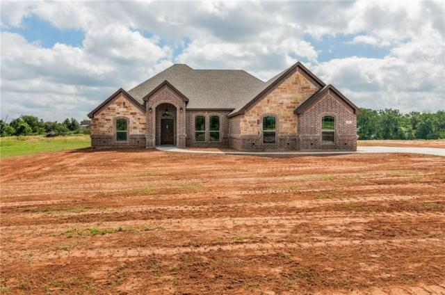 2255 Je Woody Road, Springtown, TX 76082 (MLS #13921779) :: RE/MAX Town & Country