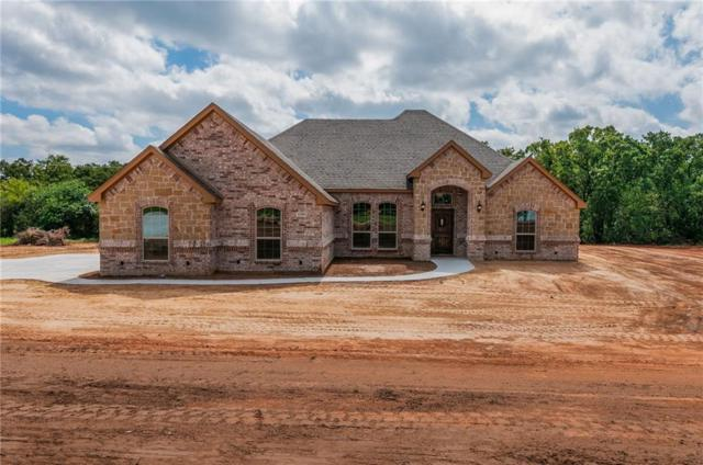2399 Je Woody Road, Springtown, TX 76082 (MLS #13921785) :: RE/MAX Town & Country