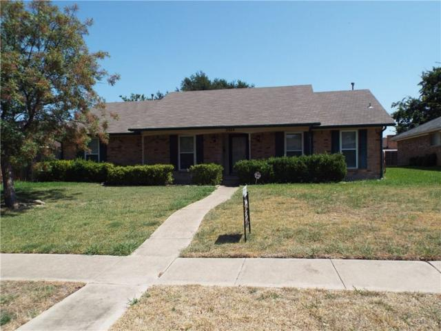 2924 Manchester Drive, Mesquite, TX 75150 (MLS #13921849) :: RE/MAX Town & Country