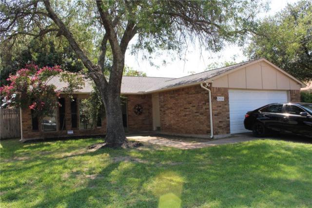 1409 Steinburg Lane, Fort Worth, TX 76134 (MLS #13921863) :: Baldree Home Team