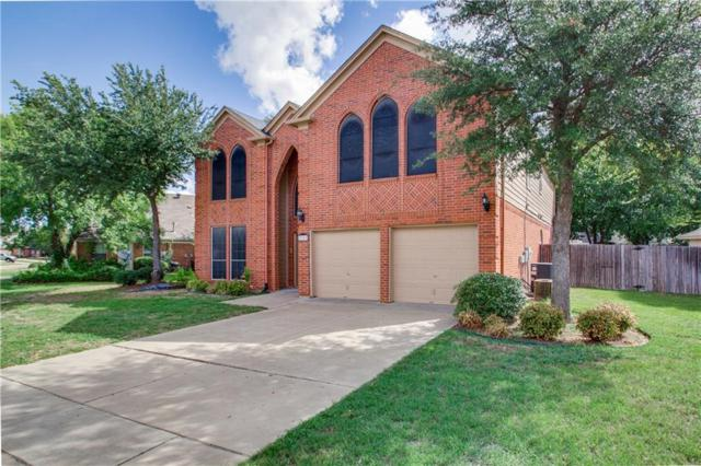 2705 Briarcrest Drive, Burleson, TX 76028 (MLS #13921908) :: RE/MAX Town & Country