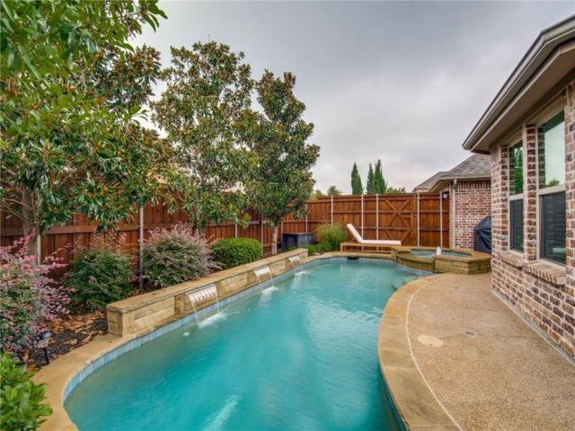 12861 Walnut Ridge Drive, Frisco, TX 75035 (MLS #13922047) :: North Texas Team | RE/MAX Advantage