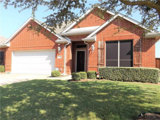 142 Anns Way, Forney, TX 75126 (MLS #13922075) :: Kimberly Davis & Associates