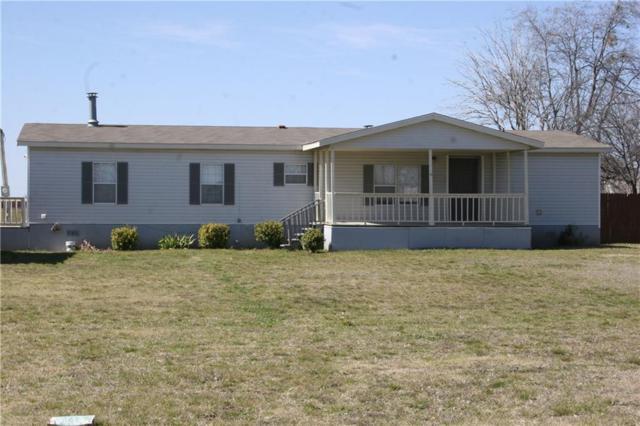 7512 County Road 1128, Godley, TX 76044 (MLS #13922324) :: RE/MAX Landmark