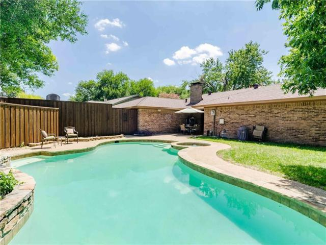 2517 Sierra Lane, Plano, TX 75075 (MLS #13922946) :: North Texas Team | RE/MAX Advantage