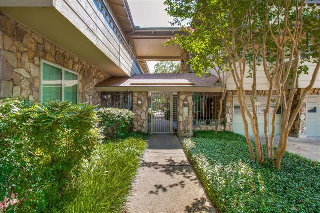 2907 Shelby Avenue, Dallas, TX 75219 (MLS #13922984) :: The Heyl Group at Keller Williams