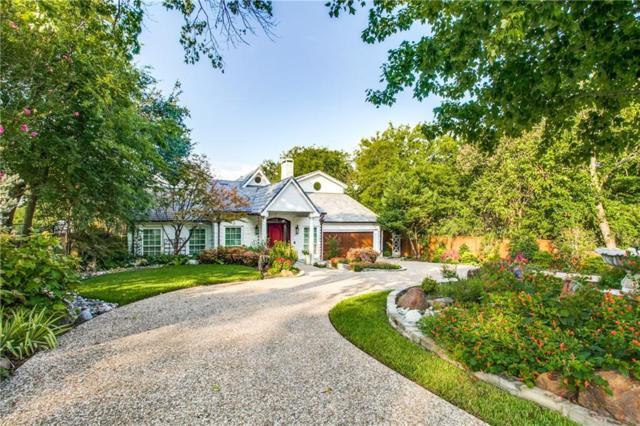 7634 Fisher Road, Dallas, TX 75214 (MLS #13923125) :: Frankie Arthur Real Estate