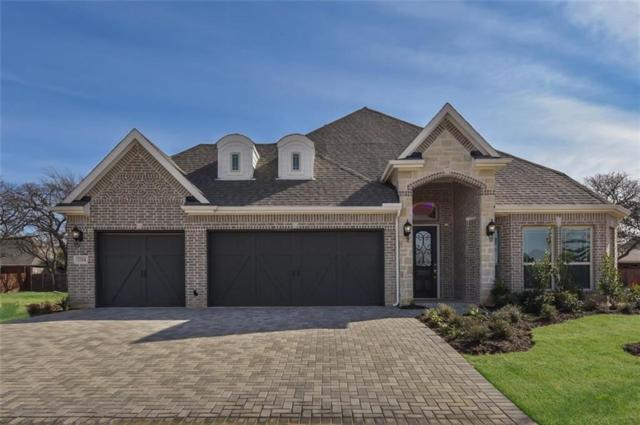 3304 Verona Drive, Corinth, TX 76210 (MLS #13923135) :: The Rhodes Team