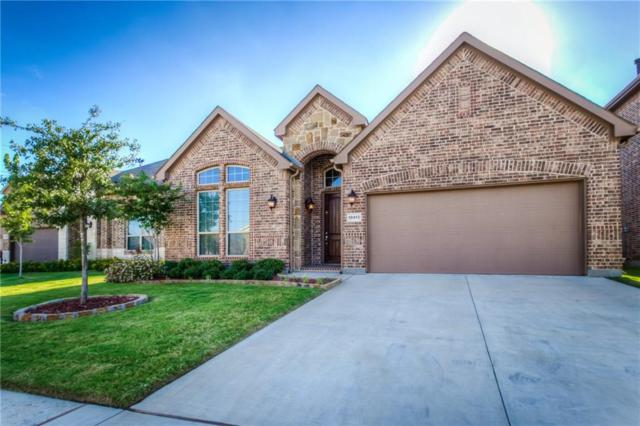 10412 Barbuda Trail, Fort Worth, TX 76244 (MLS #13923210) :: RE/MAX Town & Country