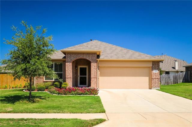 1205 Glenwood Drive, Azle, TX 76020 (MLS #13923253) :: Robbins Real Estate Group