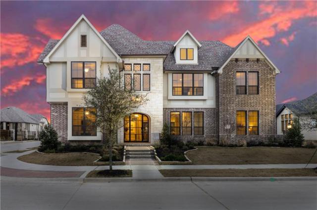 1316 Blue Lake Boulevard, Arlington, TX 76005 (MLS #13923323) :: Robbins Real Estate Group
