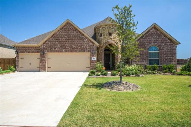 1440 Bainbridge Lane, Prosper, TX 75078 (MLS #13923453) :: Robbins Real Estate Group