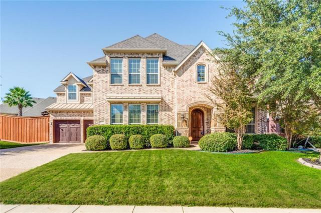 3052 Rosina, Grand Prairie, TX 75054 (MLS #13923603) :: The Tierny Jordan Network