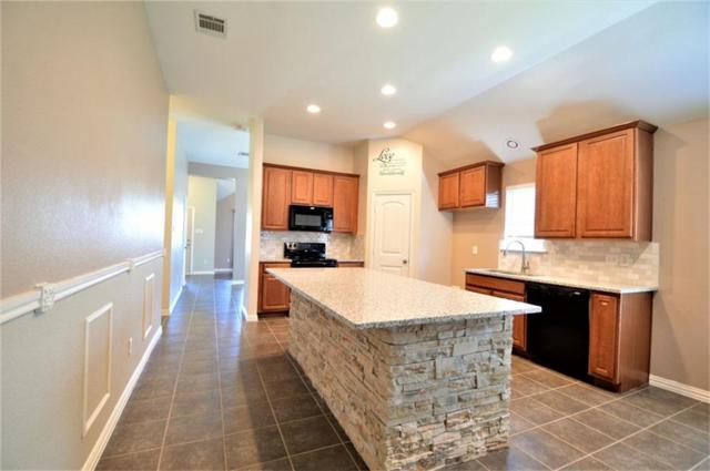 42 Heron Drive, Sanger, TX 76266 (MLS #13923625) :: Robbins Real Estate Group