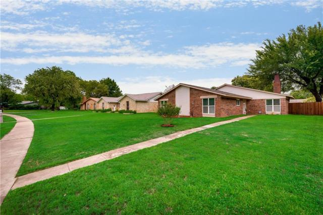 1205 Delores Drive, Garland, TX 75040 (MLS #13923743) :: RE/MAX Town & Country