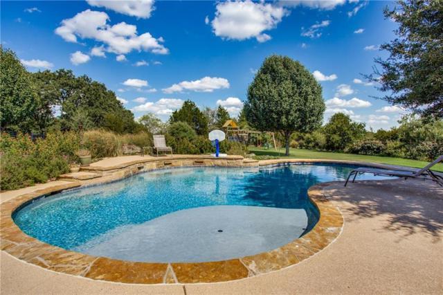 2033 Gentle Springs Drive, Joshua, TX 76058 (MLS #13924112) :: RE/MAX Landmark