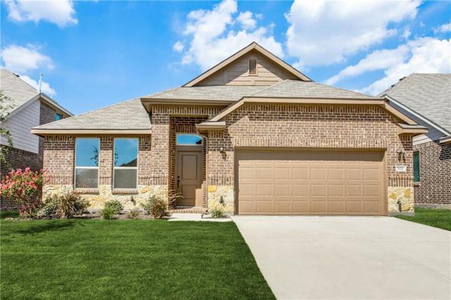 7629 Parkview Drive, Watauga, TX 76148 (MLS #13924120) :: RE/MAX Landmark