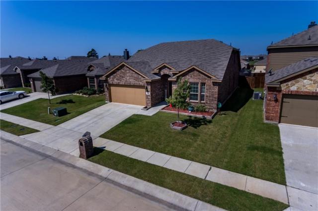 1328 Red River Drive, Aubrey, TX 76227 (MLS #13924138) :: The Real Estate Station