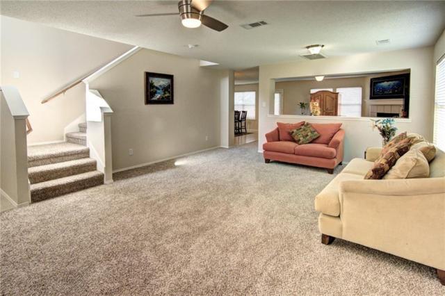 905 Austin Lane, Mckinney, TX 75071 (MLS #13924150) :: Robbins Real Estate Group