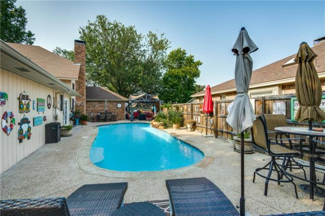 2405 Shadow Lane Drive, Mckinney, TX 75072 (MLS #13924408) :: RE/MAX Town & Country