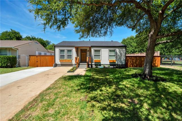 6108 Malvey Avenue, Fort Worth, TX 76116 (MLS #13924410) :: Frankie Arthur Real Estate
