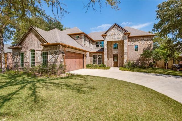 1613 Briar Drive, Bedford, TX 76022 (MLS #13924439) :: RE/MAX Landmark