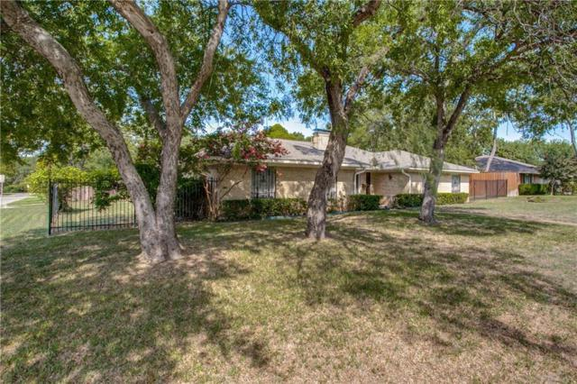 10127 Hedgeway Drive, Dallas, TX 75229 (MLS #13924731) :: Team Hodnett