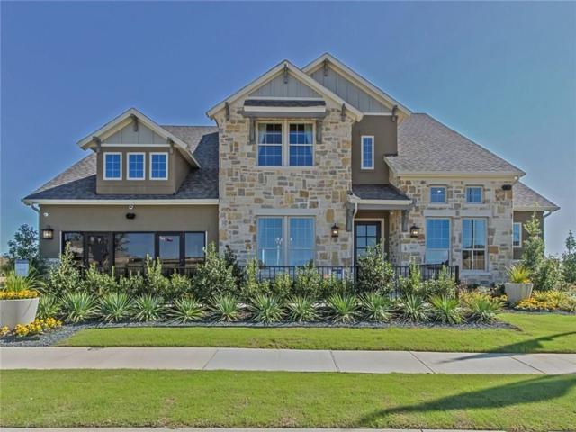 3613 Meridian Drive, Northlake, TX 76226 (MLS #13924812) :: North Texas Team   RE/MAX Advantage