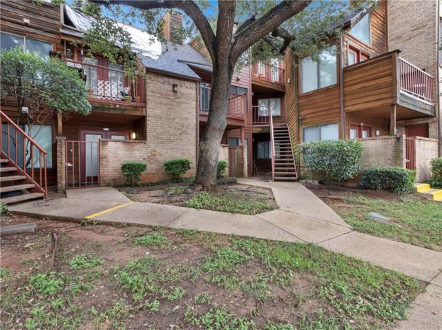 2311 Basil Drive C205, Arlington, TX 76006 (MLS #13924953) :: Magnolia Realty