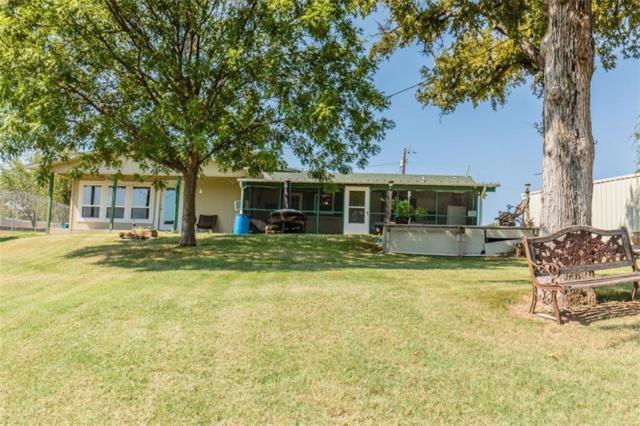 103 Breding Drive, Possum Kingdom Lake, TX 76449 (MLS #13925123) :: Robbins Real Estate Group